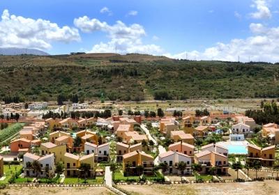Villaggio Turistico Appartamento Cento Uno Pini